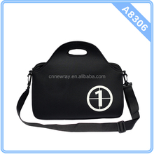 Neoprene 15.6 inch laptop computer bags for teenagers