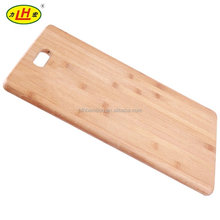 Best selling latest fashion french bread wood cutting board