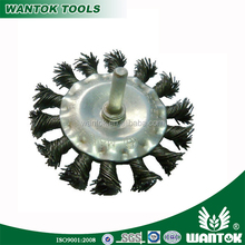 75mm/100mm stainless steel wire cup brush