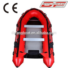 inflatable rescue boat with engine achilles hypalon inflatable boat