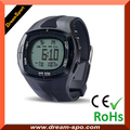 Body Fit Heart Rate Monitor Watches Custom Heart Rate Zone Sport Model Smart Watch with Pedometer