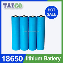 Charming Color Lithium ion 18650 3.7v 2800mah Battery Cell
