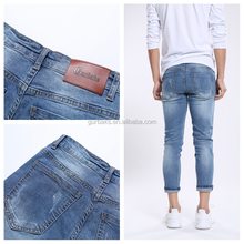 Slim Fit Factory Price Cheapest Jeans