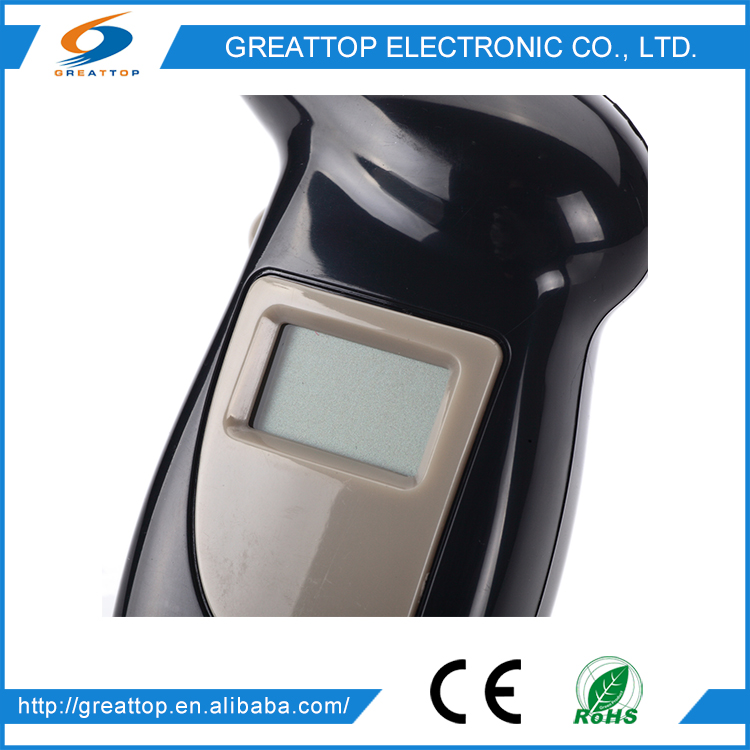Factory Price New Drive Safety Digital Alcohol Tester