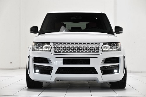 2012 2013 2014 Land Rover Range Rover Sport Vogue Startech SUV Body Kit Bumpers Lips Spoilers Wings Diffusers Exhaust Tips