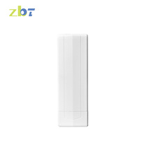 2018 new product 2.4G 150Mbps atheros ar9331 wireless outdoor cpe ZBT-APG721