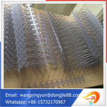 customer requirements bird spike wire cheap price