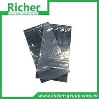 Hot Sale Zipping Poly Bag For