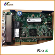 331FLR 629135-B21 634025-001 Ethernet 1Gb 4-port 331FLR Network Adapter 629135-B21 629133-001 634025-001 for 380G8