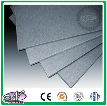 high quality non-asbestos cement board