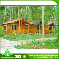 New Promotion Popular Best price Multifunction modern wooden house design