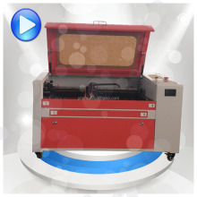 China hot sale competitive price airplane model laser cutting machine