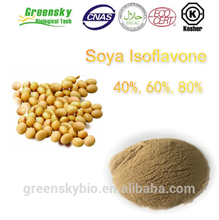High qualityl natural nutrition Soybean Extract / Soya Isoflavones