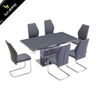 Luxury 6 Seat Home Dining Table