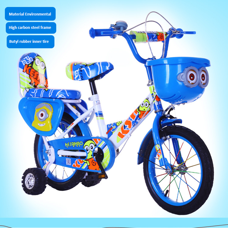 Latest design cheap lightweight kids bike 2016 children bicycle for 10 years old manufacturer