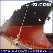 Marine Modified Epoxy Bilge Aluminum Powder Anticorrosive Paint / Boat Anticorrosive Paint