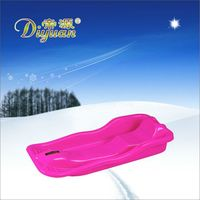 HDPE Material Snow Slide Entertainment Winter