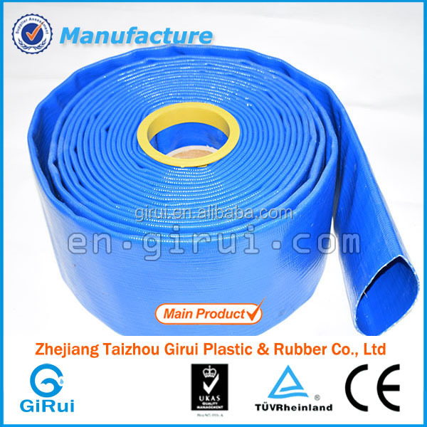 Working pressure 5bar flexible expandable stretch hose