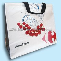 PP woven bags factory price export worldwide