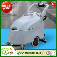 electric floor mopping machine