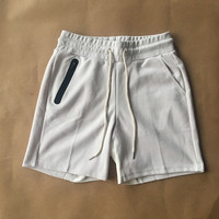 Wholesale Mens Blank Bodybuilding Shorts Custom
