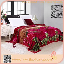 Wholesale China super soft flannel heavy fleece blankets