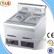 cheap oil system kfc stainless steel automatic deep gas fryer for banana potato chip bean peanut churro vegetable