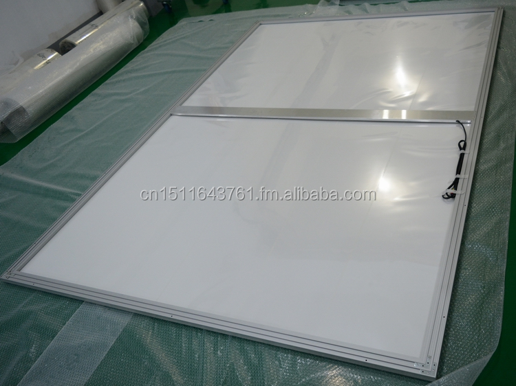 Large size slim light box WD10-1L factory supply advertising light box