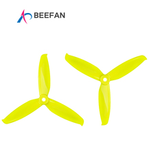 Tri-Blades 5042 Propeller (8 Sets, 16CW, 16CCW) for Quadcopter 5042x3 Props for Drone Helicopter FPV RC Racing
