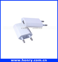 Alibaba website Top selling EU Plug single usb travel charger,usb wall charger for samsung