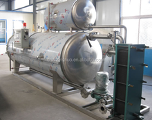 small autoclave food sterilizer food processing autoclave for cans
