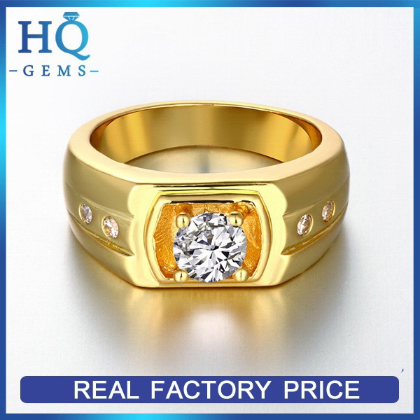 Quality cheapest gold ring kids