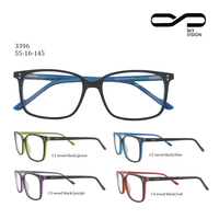 New style vogue young optical glasses frame manufacturers
