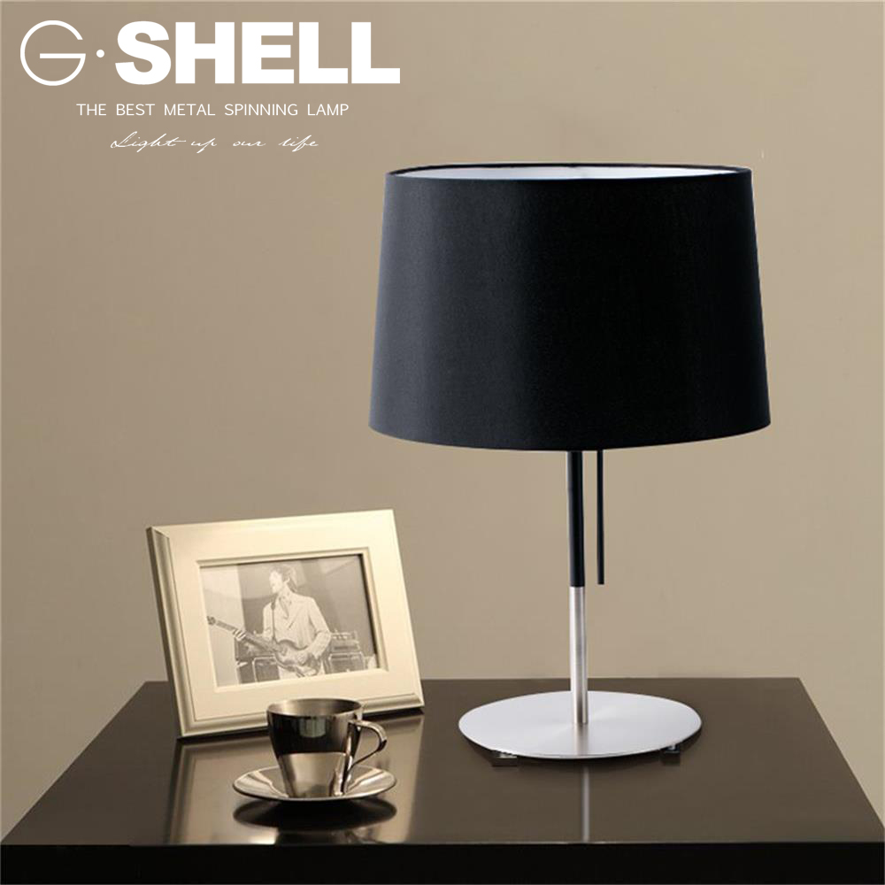 european hotel project night modern antique table lamp