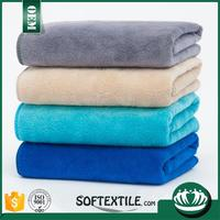 promotional yarn dyed border jacquard organic cotton face towel fabric