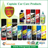 Car Care and Cleaning products ( dashboard cleaner, polish wax, carnauba wax )