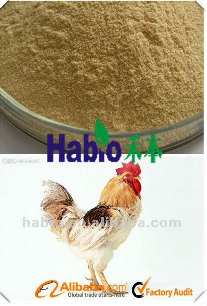 Poultry compound enzyme powder(feed additive)