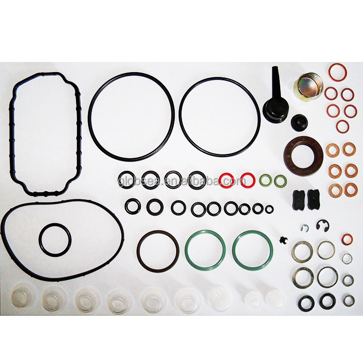 Diesel Fuel Pump Seal Kit for Bosch Zexel VE Pump Terrano 2.7 TD DCVE016