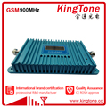 Long distance wcdma 3g 2100mhz mobile signal amplifier full band booster