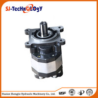 SJYY china product gear pump for agriculture spare parts
