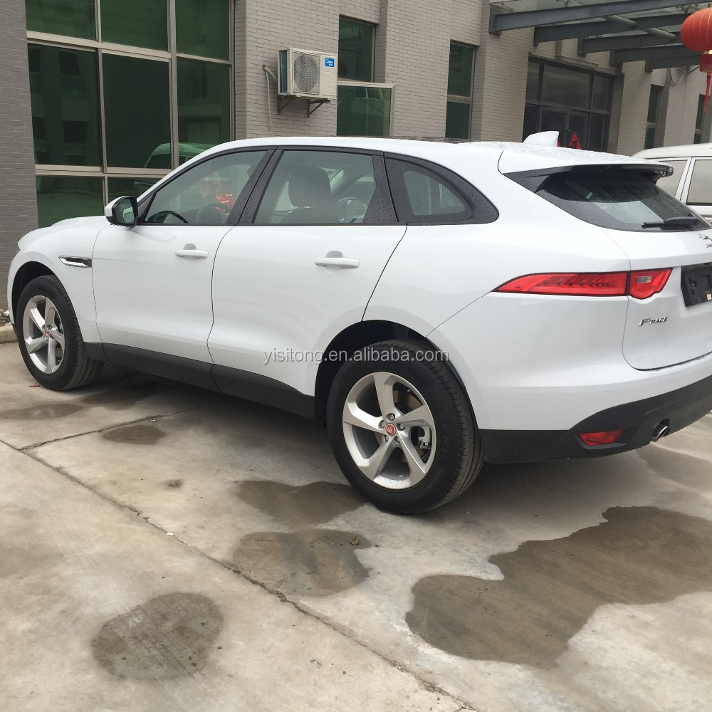 2016 Jaguar F-PACE OE style running board,side step,nerf bar