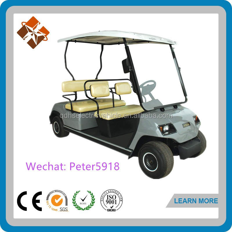 cheap used electric golf carts