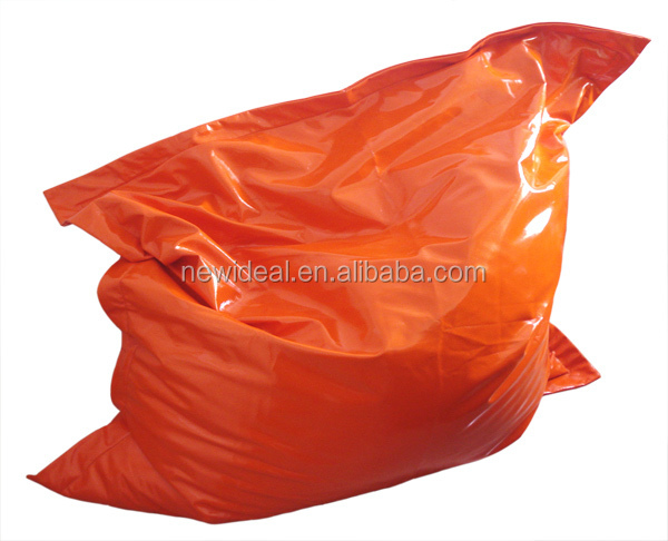 High quality square bean bag filling or without beans (NW770)