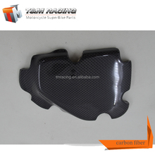 Carbon fiber motorcycle parts front fender for KINGMOTO