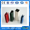 6063 high quality aluminium extrusion profile OEM