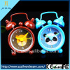 Hot sale cartoon children alarm clock wholesale Chinese price clock