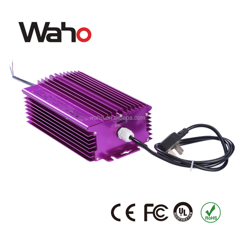 much energy saving, longer life span famous brand hps mh xenon down light 100w 150w 250w 400w 600w 1000w electronic ballast