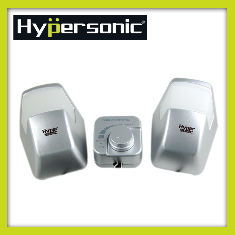 Hypersonic HP2295 CAR ACCESSORY,illuminated light,side emitting led strip light