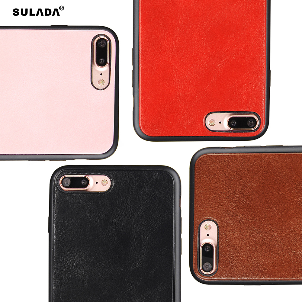 Mobile Phone Accessories,leather Phone Case For Iphone 6 Case