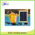 1.3W Solar LED lighting with solar panel